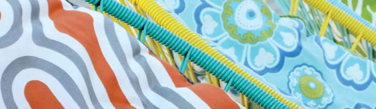 Norbar Fabric