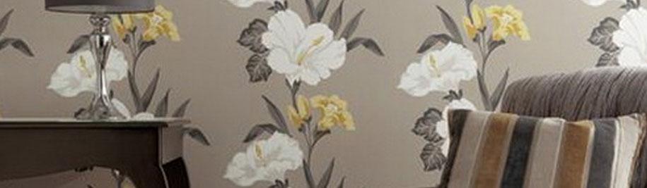 Clarke & Clarke Wallpaper