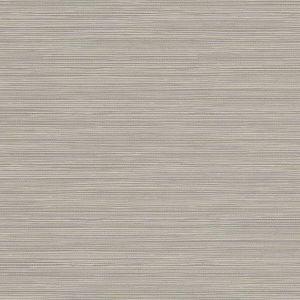 2765-BW40905 Bondi Grasscloth Texture Grey Brewster Wallpaper
