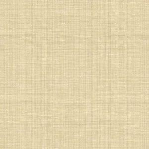 2765-BW40605 Alix Twill Light Yellow Brewster Wallpaper