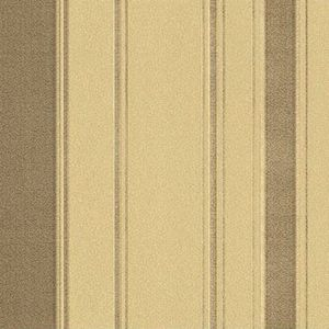 Z1702 Riga Bordone Stripe Taupe Brewster Wallpaper