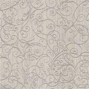 Z1753 Coord Zeno Scroll Cream Brewster Wallpaper