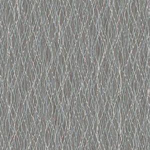 2838-IH2228 Quinn Twist Brown Brewster Wallpaper