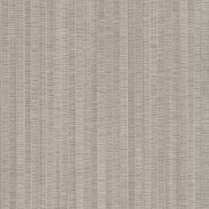 2830-2722 Volantis Textured Stripe Neutral Brewster Wallpaper