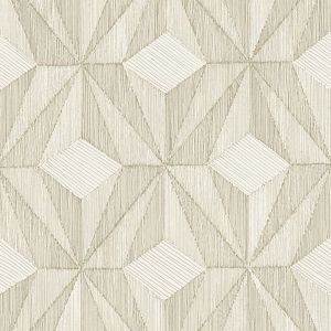 2908-87104 Paragon Geometric Gold Brewster Wallpaper