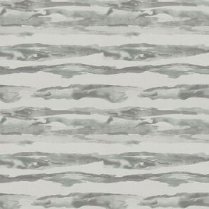 WATERCOLOR WAVE Heather Fabricut Fabric