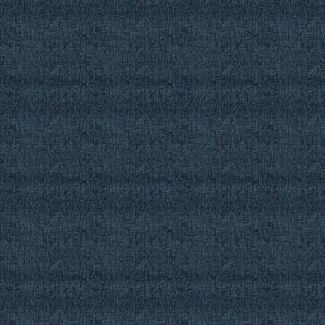 VENDOME VELVET Indigo Fabricut Fabric