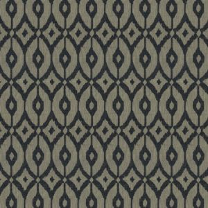 VENTURA KW Indigo Fabricut Fabric