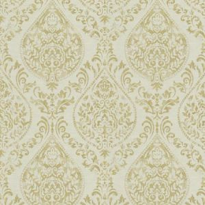 04682 Gold Trend Fabric