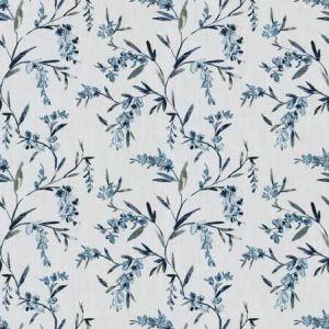 04785 Azure Trend Fabric