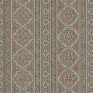 04798 Exotic Spice Trend Fabric
