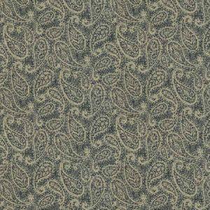 04807 Indigo Trend Fabric