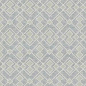 04821 White Trend Fabric