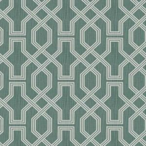 04826 Teal Trend Fabric