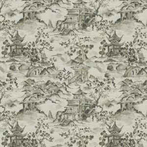 04735 Taupe Trend Fabric