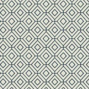 04764 Indigo Trend Fabric