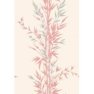 100/5024-CS BAMBOO Pink Cole & Son Wallpaper
