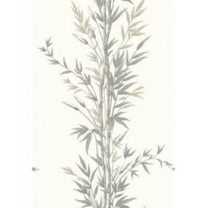 100/5025-CS BAMBOO Charcoal Cole & Son Wallpaper