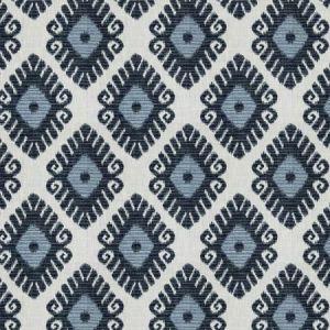 04755 Indigo Trend Fabric