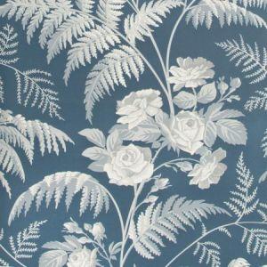 115/10031-CS FOREST White Ice Blue Denim Cole & Son Wallpaper