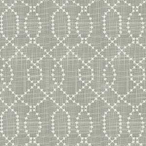 04845 Ivory Trend Fabric