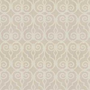 TABOGA Oatmeal Stroheim Fabric