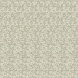 ZAGNOLI Natural Fabricut Fabric