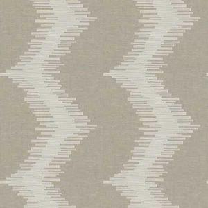 PALANGA Rice Stroheim Fabric