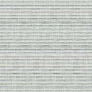 SHADI STRIPE Aqua Fabricut Fabric