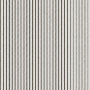 SIBELLA STRIPE Black Fabricut Fabric