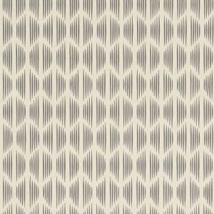 Schumacher Ovington Flint Wallpaper