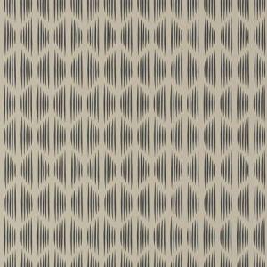 Schumacher Ovington Stone Wallpaper