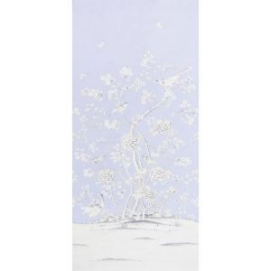 175046 Schumacher Chinois Palais Lavender Fabric