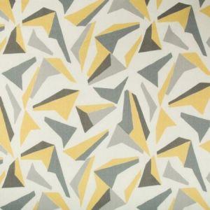 Kravet Flock Citron Fabric