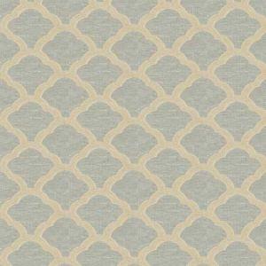 TAYRONA Almond Stroheim Fabric
