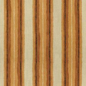 Groundworks Shoreline Sunset Fabric