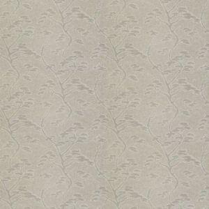 Stroheim Calyx Alpaca Fabric