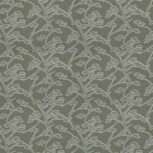 Stroheim Calyx Sea Fabric
