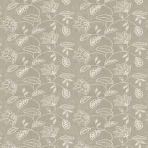 Stroheim Reniform Latte Fabric