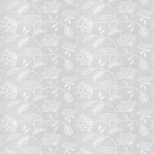 Stroheim Reniform Snowflake Fabric