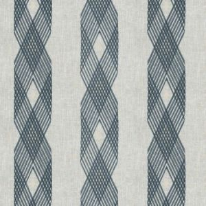 Stroheim Emergent Lattice Evening Fabric