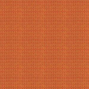 Vervain Zenato Papaya Fabric