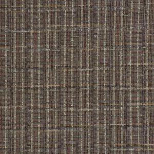 Stroheim Calabresi Tweed Eggplant Fabric