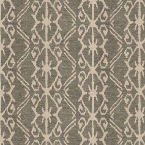 Vervain  Valeno Warp Print Hemlock Fabric