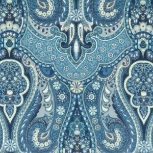 ZANESVILLE 4 Royal Stout Fabric