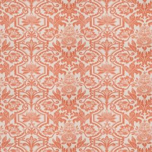 Vervain Jardinage Persimmon Fabric