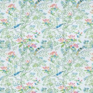 Vervain Buchoz Floral Primavera Fabric