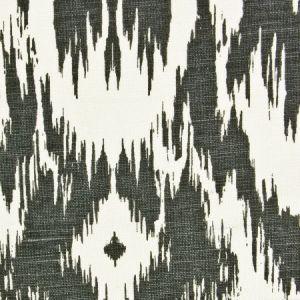 POMFRET 3 Charcoal Stout Fabric