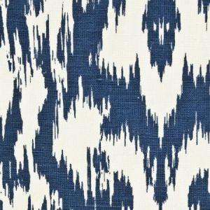 POMFRET 2 Navy Stout Fabric