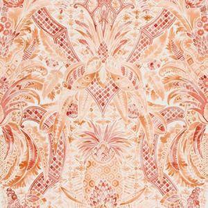 Schumacher Cap Ferrat Sunset Fabric